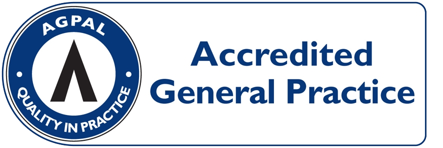 Agpal Accredited Practice